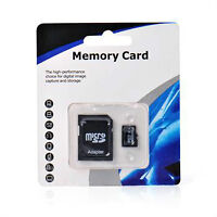 BRAND NEW MICRO SD CARD - IN STOCK