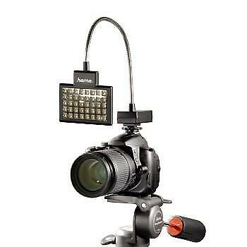 Hama Led Foto-video Lamp Slim 40