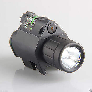 Complete Guide to Tactical Flashlights