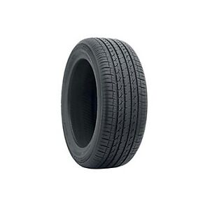 4x Toyo Tires  Model A20 Size 235-55-R18 with 4000 Kms