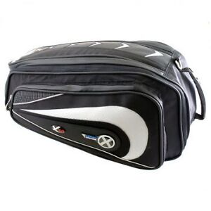 Oxford-X50-Lifetime-Luggage-Motorcycle-Panniers-BLACK-50L-OL100