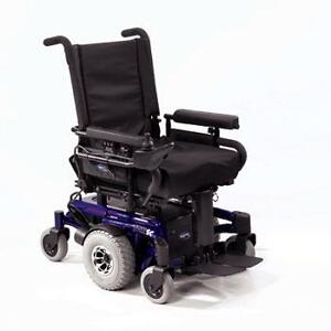 Battery Powered  Electric Wheel Chair
