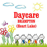 Brampton- 33 years daycare in my home since 1984
