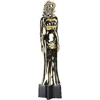 Ladies Night Decorations (Hollywood Awards Night Female)