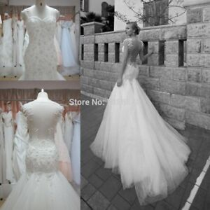 New Wedding Dress Small