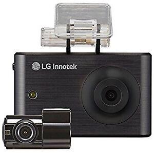 LG dash cam near new 9.9/10 condition.