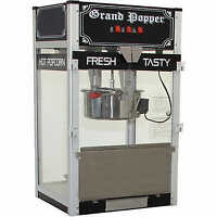 Popcorn Machine Rental (Table Top) - $50/Day