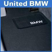 BMW 530i Floor Mats