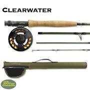 2 Weight Fly Rod