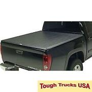 Chevy Bed Tonneau Covers