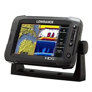 Wanted Lowrance HDS-7 Gen2 Touch.