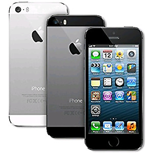 Wanted iPhone 5S 32 Gb or higher.