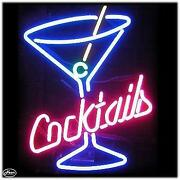 Alcohol Neon Signs