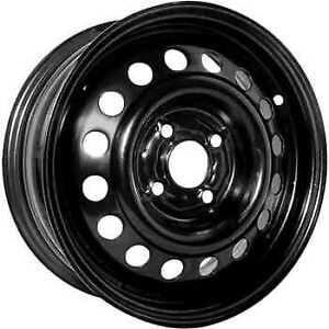 """15"""" Steel Ford Rims - Brand New"""