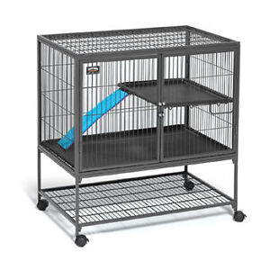 Critter Nation Single Unit Small Animal Cage For Sale