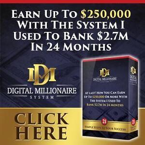 Digital Millionaire System
