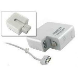 For Apple - 18.5V - 4.6A - 85W - Magsafe1 Replacement Laptop AC