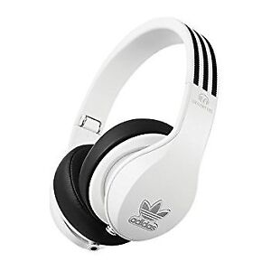 Monster Adidas Over Ear Headphones (Excellent Condition)