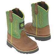 Kids John Deere Boots