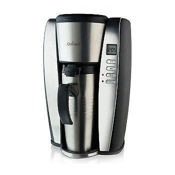 presto 02811 12cup stainless steel coffee makers
