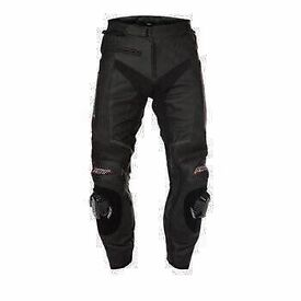 Men's RST Leather Trousers