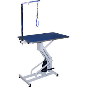 Looking for a used grooming table