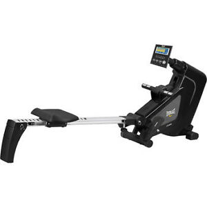 NEW! SMOOTH AND SILENT MAGNETIC ROWING MACHINE - Reg:=899$+tx