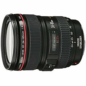 Canon 24-105 mm F4  for sale