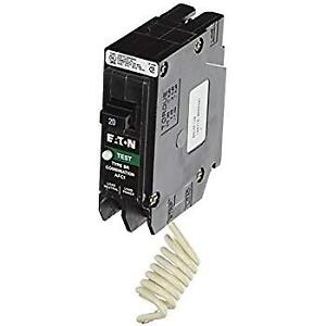 Eaton and Siemens Arc Fault Circuit Interrupters (AFCI)