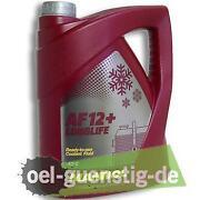 Kühlerfrostschutz G12