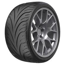 205-50-15 RACE TYRES SLICK SEMI TRACK HIGH PERFORMANCE FEDERAL RSR-RR Arncliffe Rockdale Area Preview