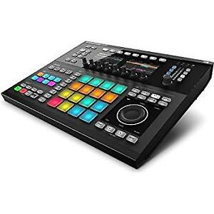 Native Instruments Maschine Studio, Black for sale!!