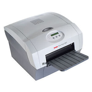 Kodak Photo 8800 Digital Photo Thermal Printer,