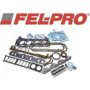 FULL SET GASKET FEL PRO FORD 1986-1990 Small Block Ford 302