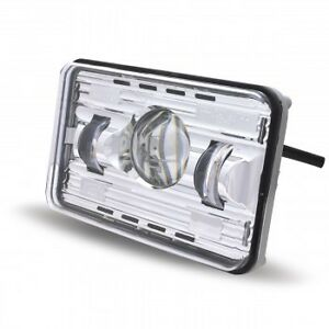 "4"" x 6"" LED Projector Headlight"