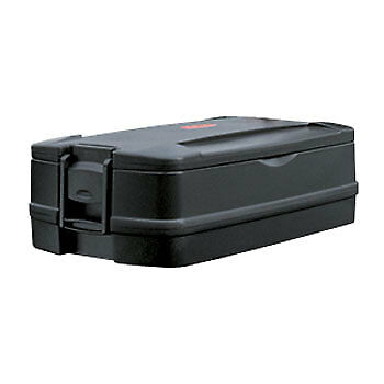 Rubbermaid FG940600BLA CaterMax Insulated Food Pan Carrier - 25 Quart, Black