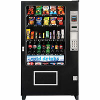 AMS Sensit Vending Machine