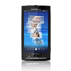 Top 5 Features of the Sony Ericsson Xperia X10