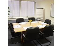 Serviced offices offered at prices on flexible terms in London, SE1