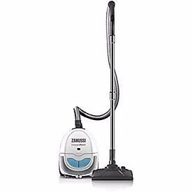 As new Zanussi Vacuum Cleaner for sale