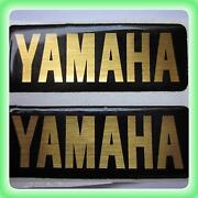Yamaha Stickers