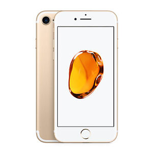 iPhone 7 32GB BRAND NEW Fido $725 FIRM