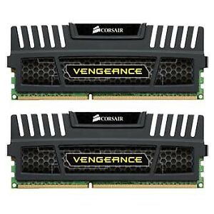 Ram DDR3 16gb Corsair Vengeance  1600 (neuf/new)