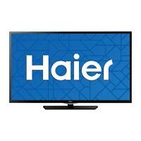 """HAIER 32"""", 40"""", 42"""", 46"""", 48"""" 50"""" & 55"""" LED HDTV – SUPER SALE"""