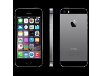 Apple iPhone 5s - 32gb - space grey - unlocked