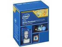 Pentium (G3258) 3.2GHz