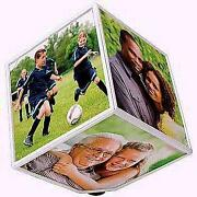 Rotating Picture Frame