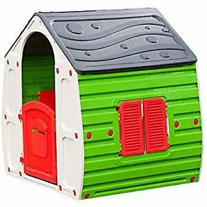 New Starplast Children's Playhouses