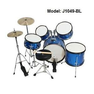 Brand New! 5-pc Drum Set from $269.00