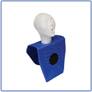 ACTAR CPR training manikins